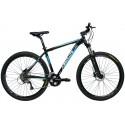 "Bicicleta 29"" WILD Freio Hidráulico 27v MTB - ABSOLUTE"