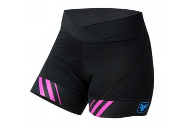 Bermuda Short Feminino Stripes - FreeForce
