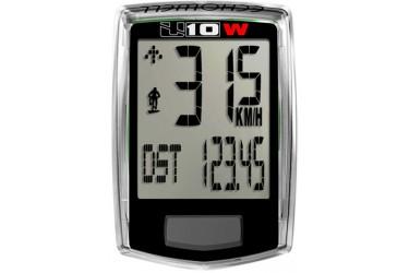 Velocímetro Bike Digital U-10W sem fio Echo