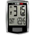 Velocímetro Bike Digital U-10W sem fio - Echo