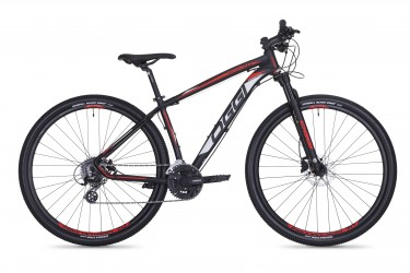 "Bicicleta 29"" BIG WHEEL 7.0 2018 24v - OGGI"
