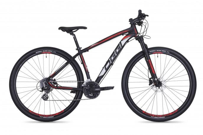 "Bicicleta 29"" BIG WHEEL 7.0 24v - OGGI"