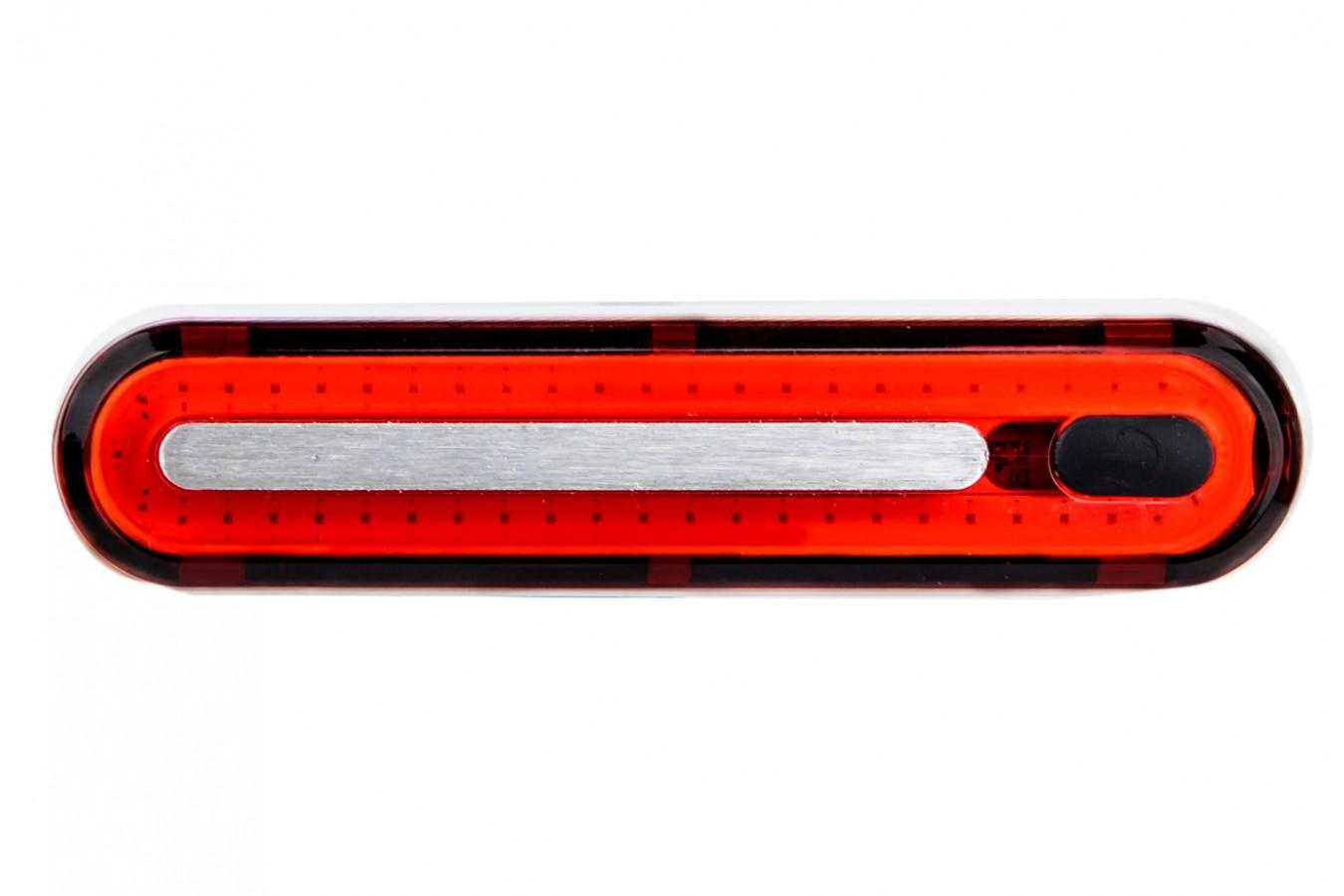 Vista Light Traseiro JY-6085T Recarregável - Absolute