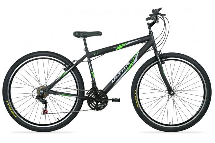 """Bicicleta 29"""" 21v Masculina - Ultra Bikes"""