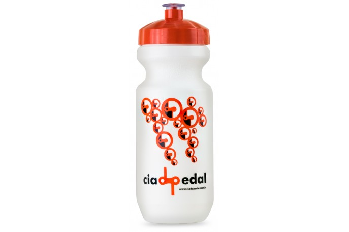 Caramanhola 500ml Cia do Pedal