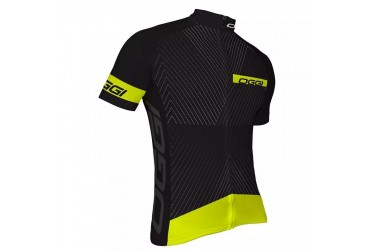 Camisa Ciclismo Big Wheel - Oggi
