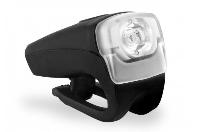 Vista Light LED USB 3 Funções Silicone - Elleven