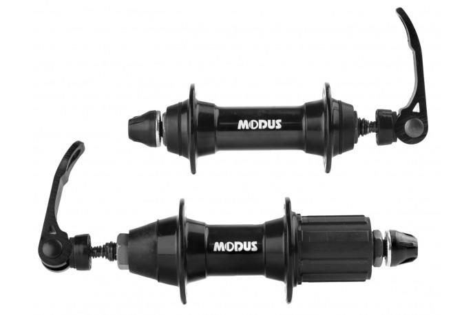 Cubo Par 32F Alumínio - MODUS