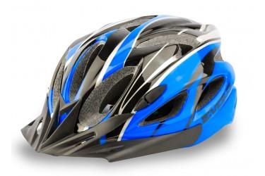 Capacete Ciclista INMOLD JY01 V102 - EVOLO