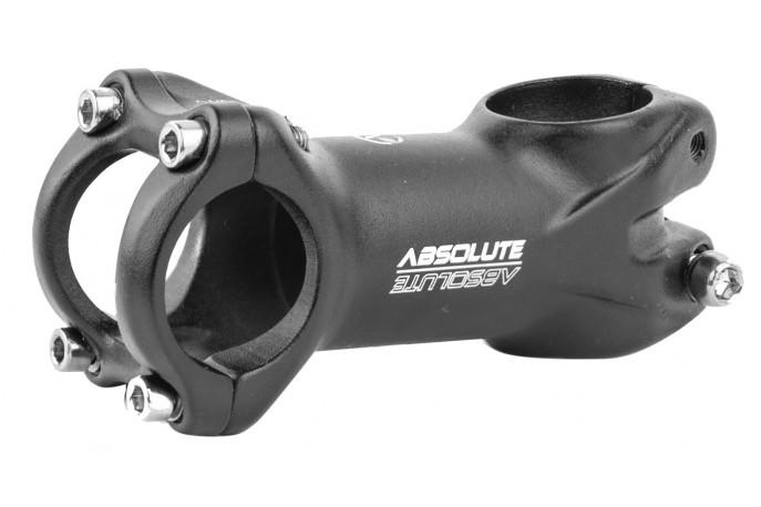 Suporte Guidão AHS 31.8mm +7° 3D364 - GTA
