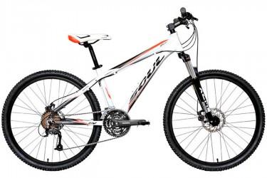 """Bicicleta 29"""" SL200 (2013) Soul"""