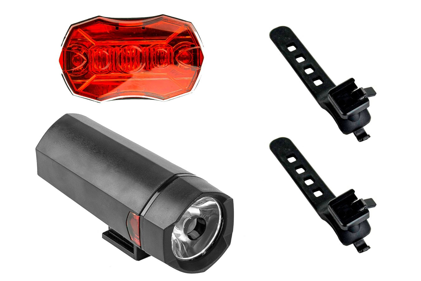 Kit Farol + Vista Light JY7058 + 6090T - Absolute