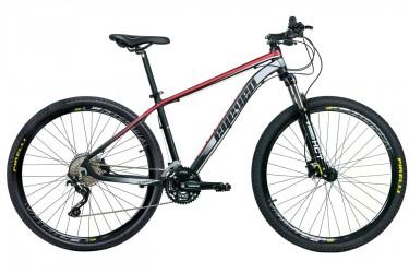 """Bicicleta 29"""" Rocker 27v Shimano SLX/Deore Freio a Disco Hidráulico - Elleven"""