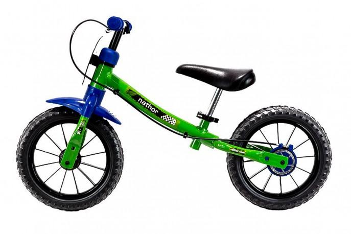 Bicicleta 12 Infantil Balance Masculina - Nathor