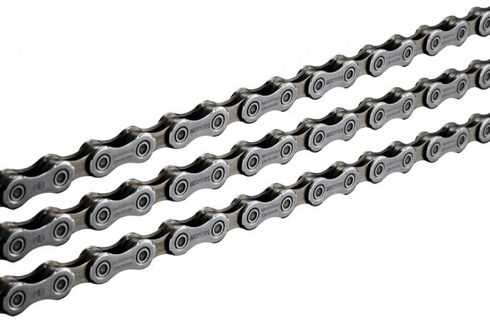 Corrente Bicicleta 138 11V CN-HG601 SLX - Shimano