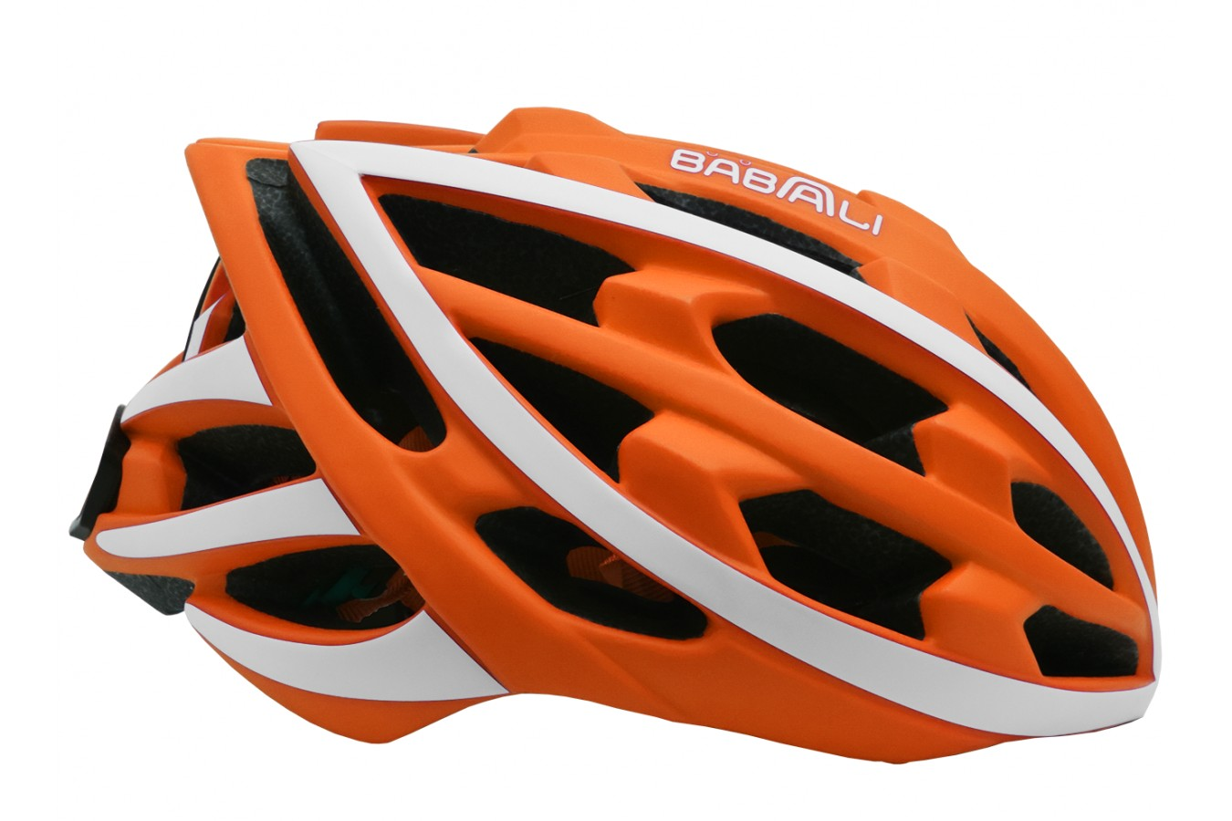 Capacete Ciclista Bluetooth - Babali