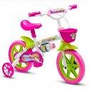 Bicicleta aro 12 Nathor Honey