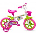 Bicicleta aro 12 Nathor Honey