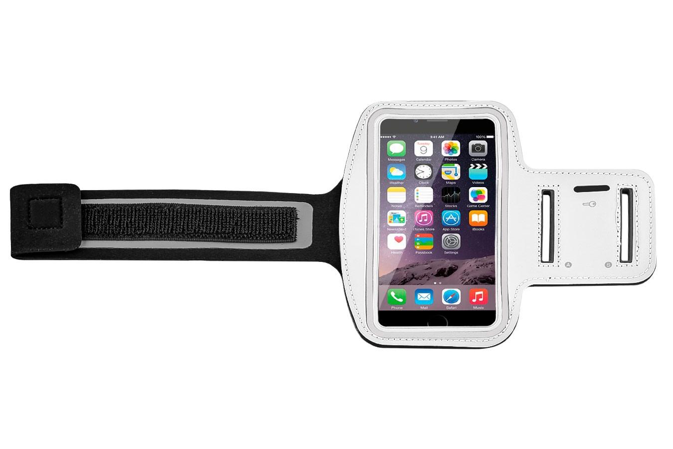 Porta Celular ou iPod de Braço - LL