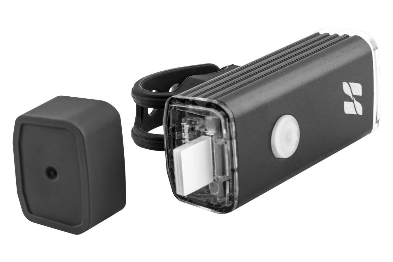 Farol Recarregável 180 lúmens USB High One