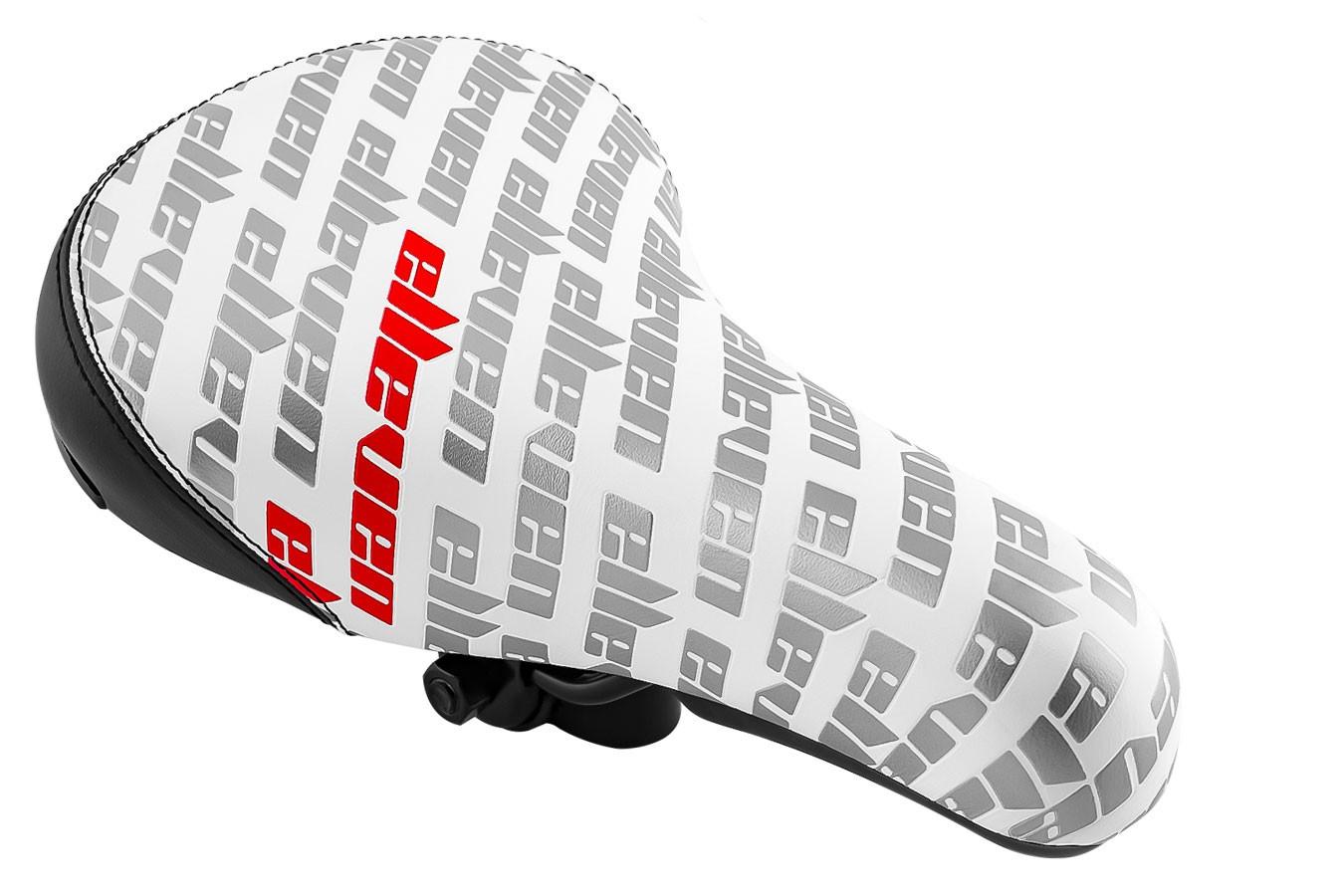 Selim Bmx Freestyle Branco - Elleven