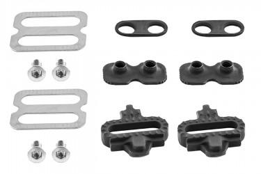 Taco de Pedal MTB C-10 preto - FLR