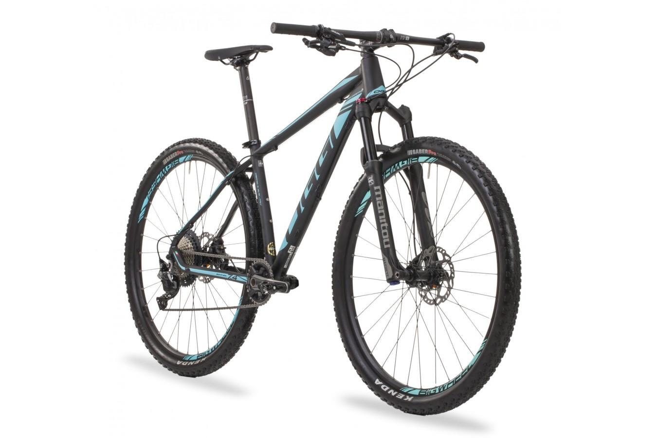 Bicicleta 29 7.4 Alumínio 22V Freio Hidráulico SLX 2018 - OGGI