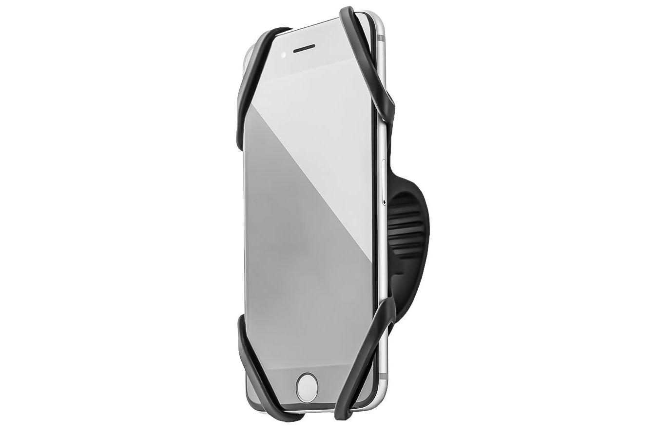 Suporte para celular em silicone para guidão H1374 - LL