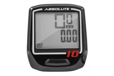 Ciclocomputador Irix 10W - Absolute
