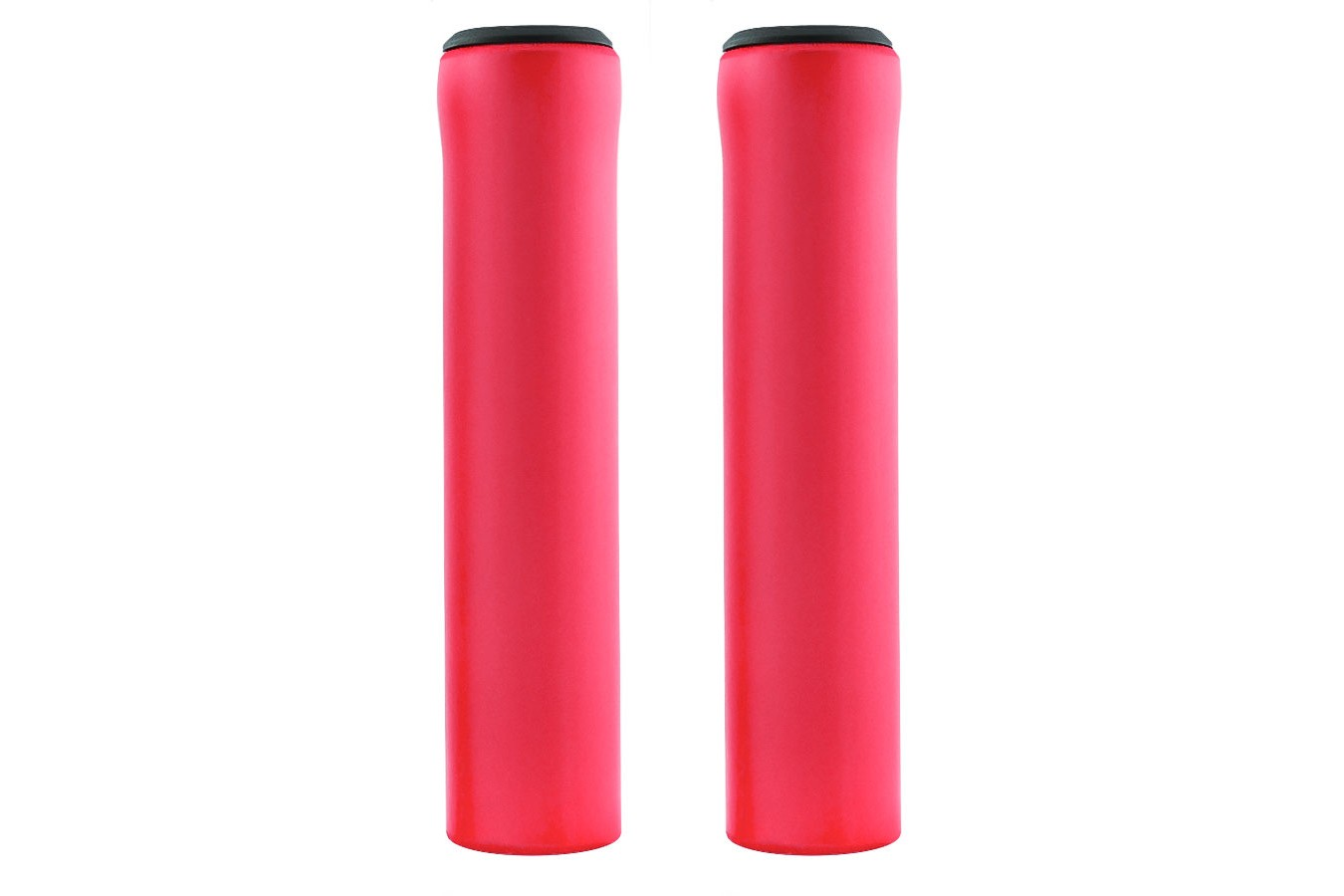 Manopla 135mm MTB Silicone - High One