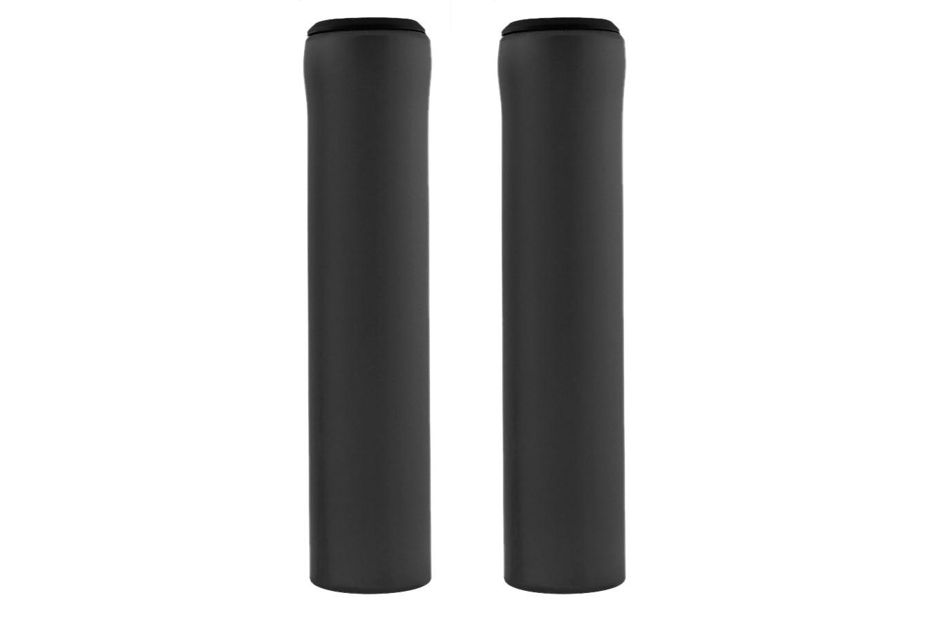 Manopla 135mm MTB Silicone - High One