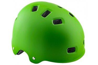 Capacete Infantil para Bike ou Skate Verde - Cycletrack