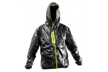 Jaqueta de chuva para ciclistas com toca - Rockbros