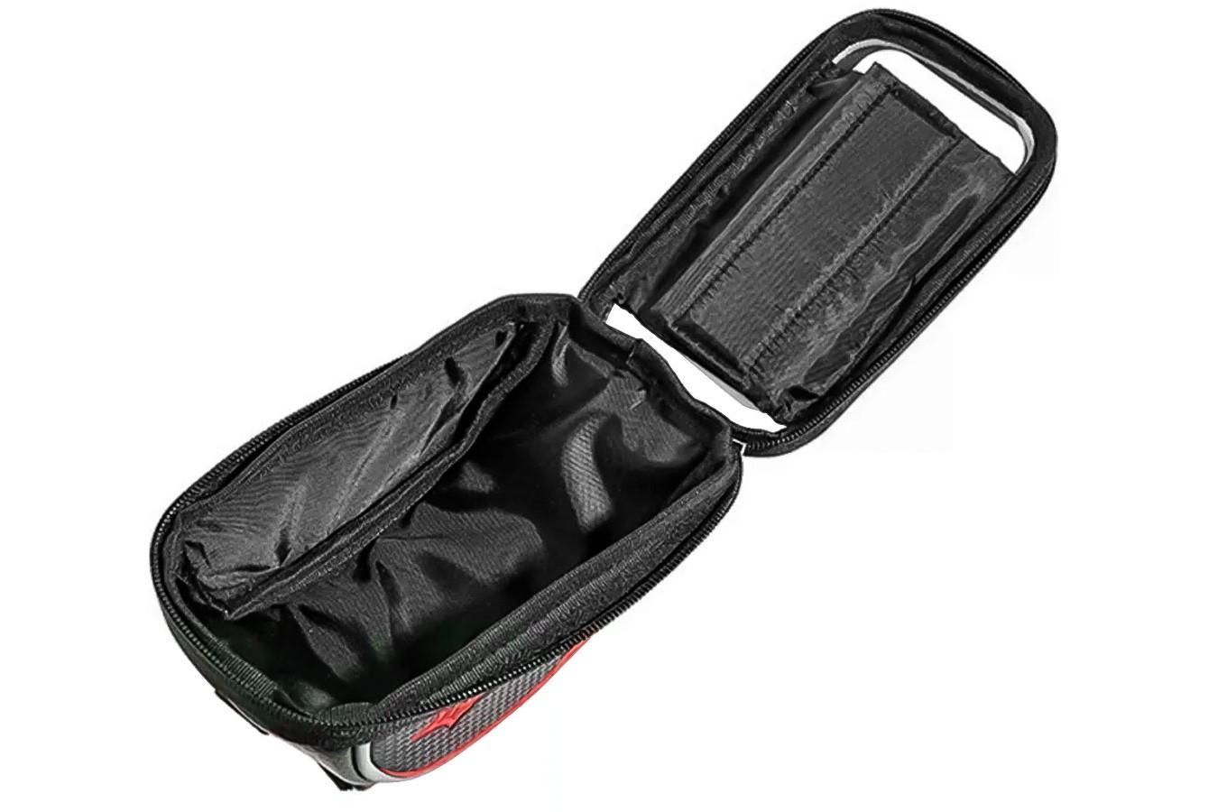 Bolsa para Guidão RB-010 Porta Objetos e Celular - Rockbros
