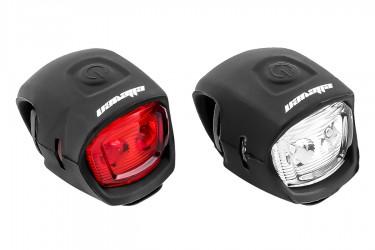 Vista Light Par com 2 LEDs Silicone - Elleven