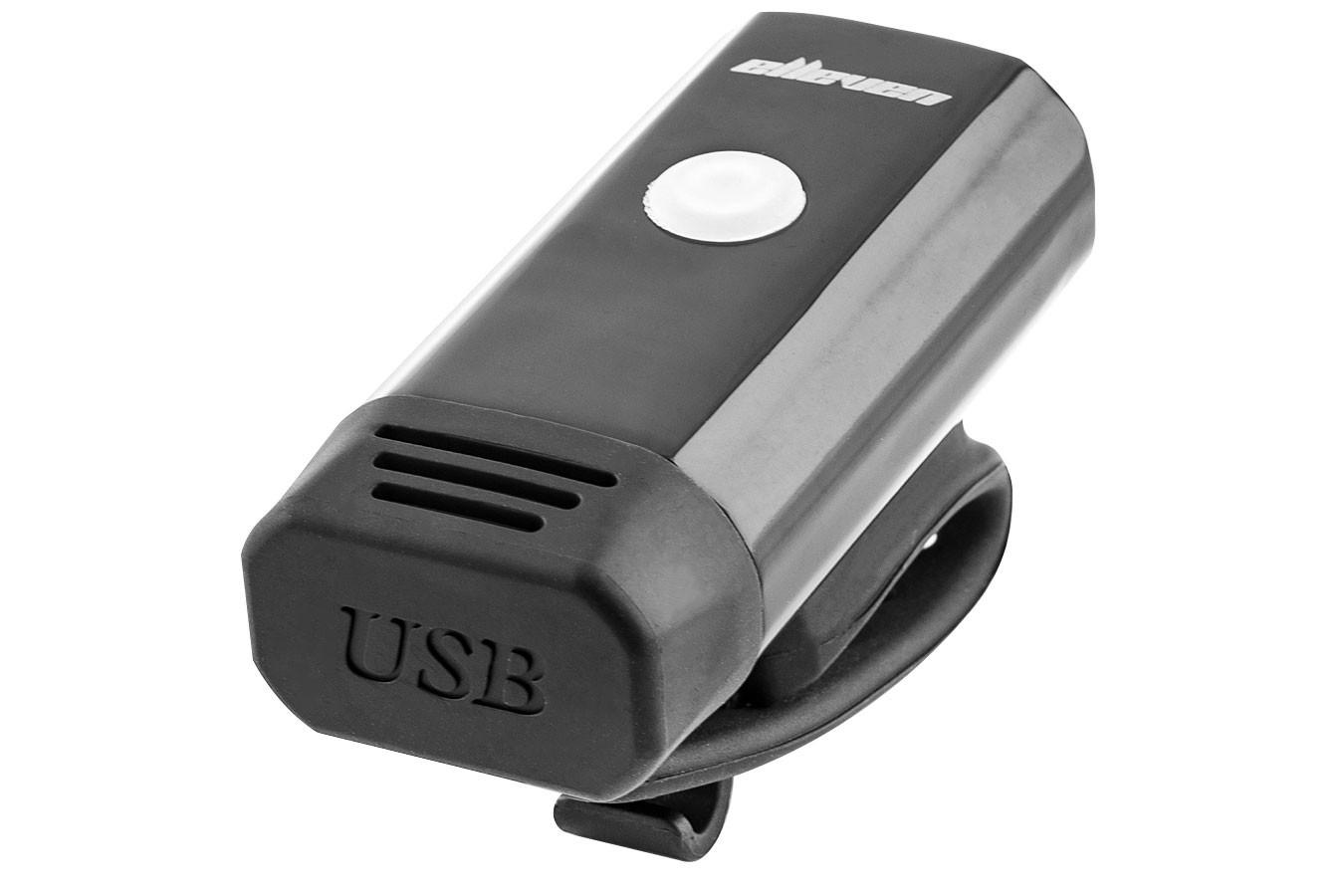 Farol Recarregável 5W USB Elleven