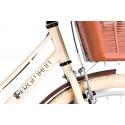 Bicicleta 26 urbana Cari - Bergmann