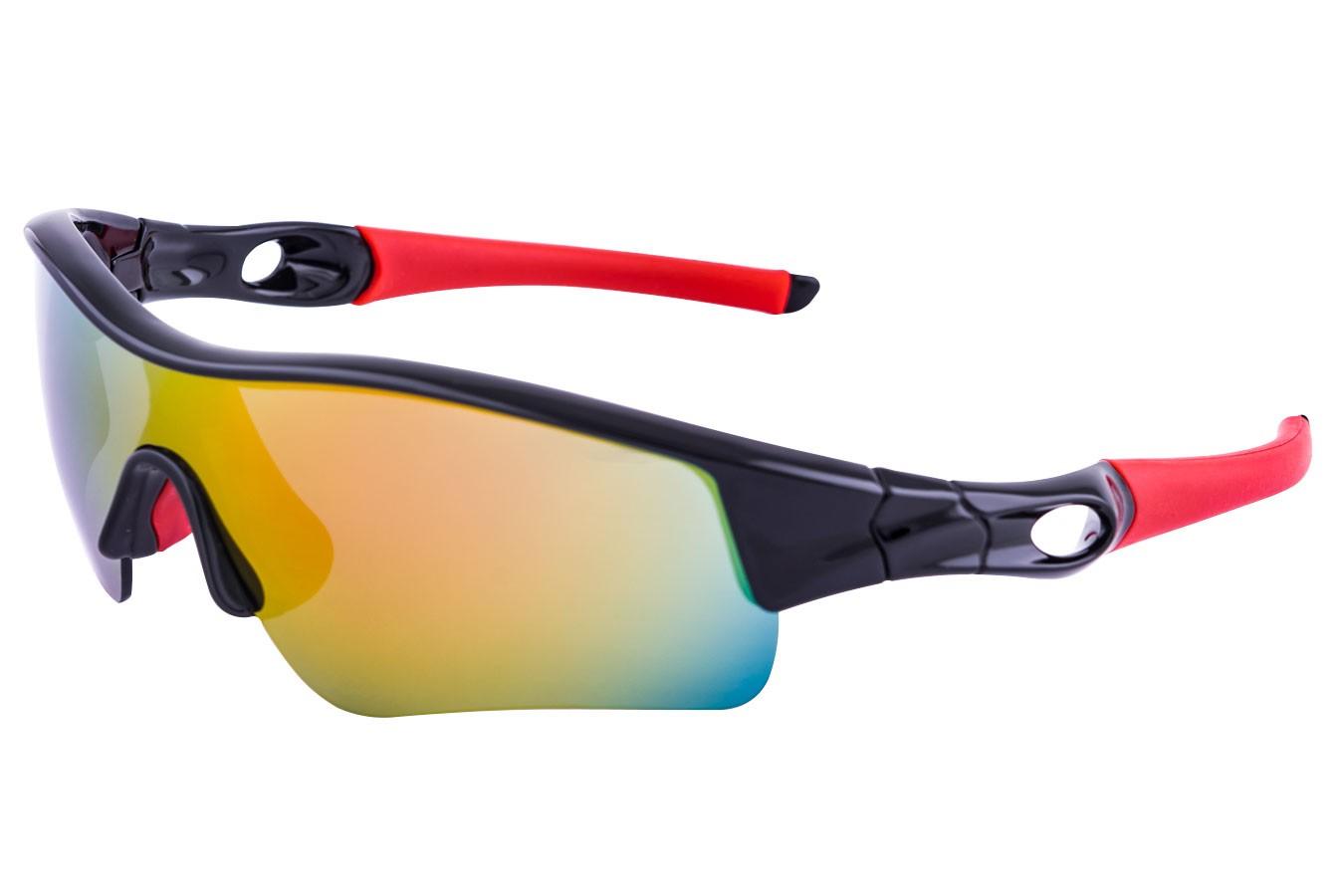 a187e9e9804d2 Óculos para ciclistas com lente espelhada 1005 - Rockbros