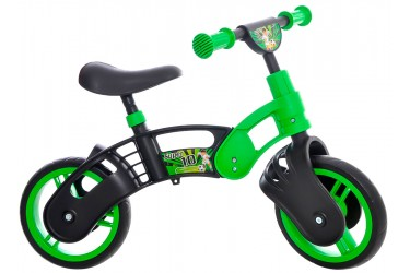 Bicicleta 12 Equilíbrio Super-10 - Kami