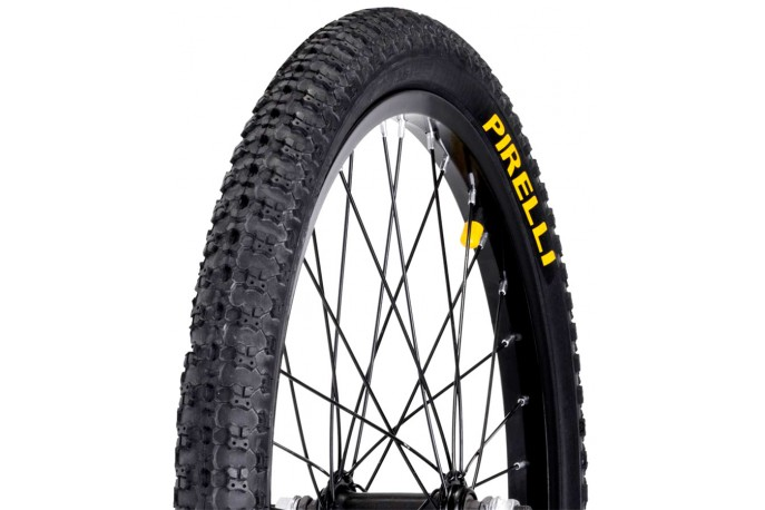 Pneu 20x1.75 (47x406) Top Cross Preto - Pirelli