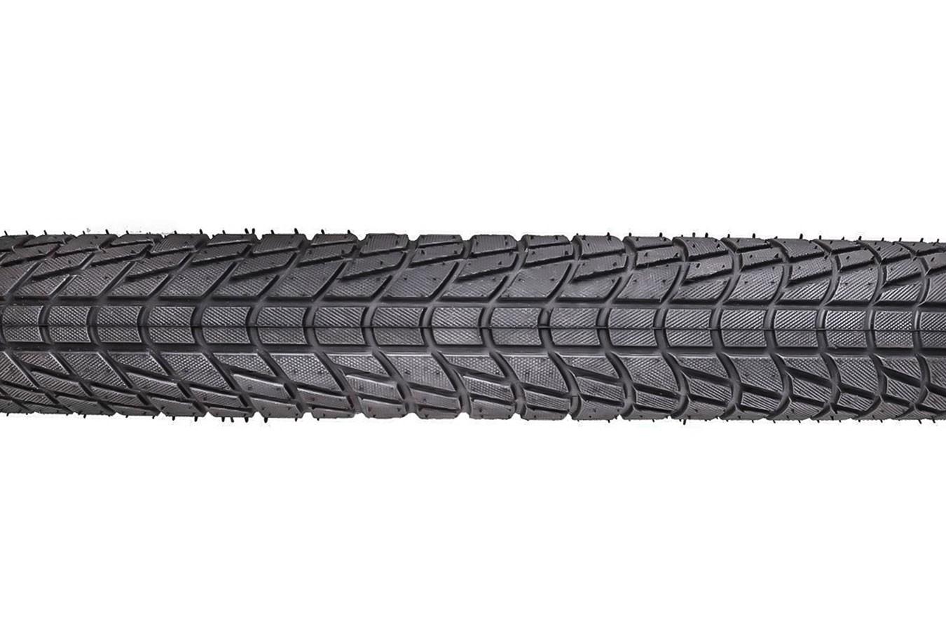Pneu 20x1.75 (47x406) Scuba Preto - Pirelli