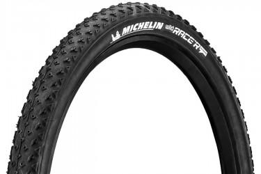Pneu 29x2.00 (52-622) Wild Racer Ultimate Gum-X - Michelin