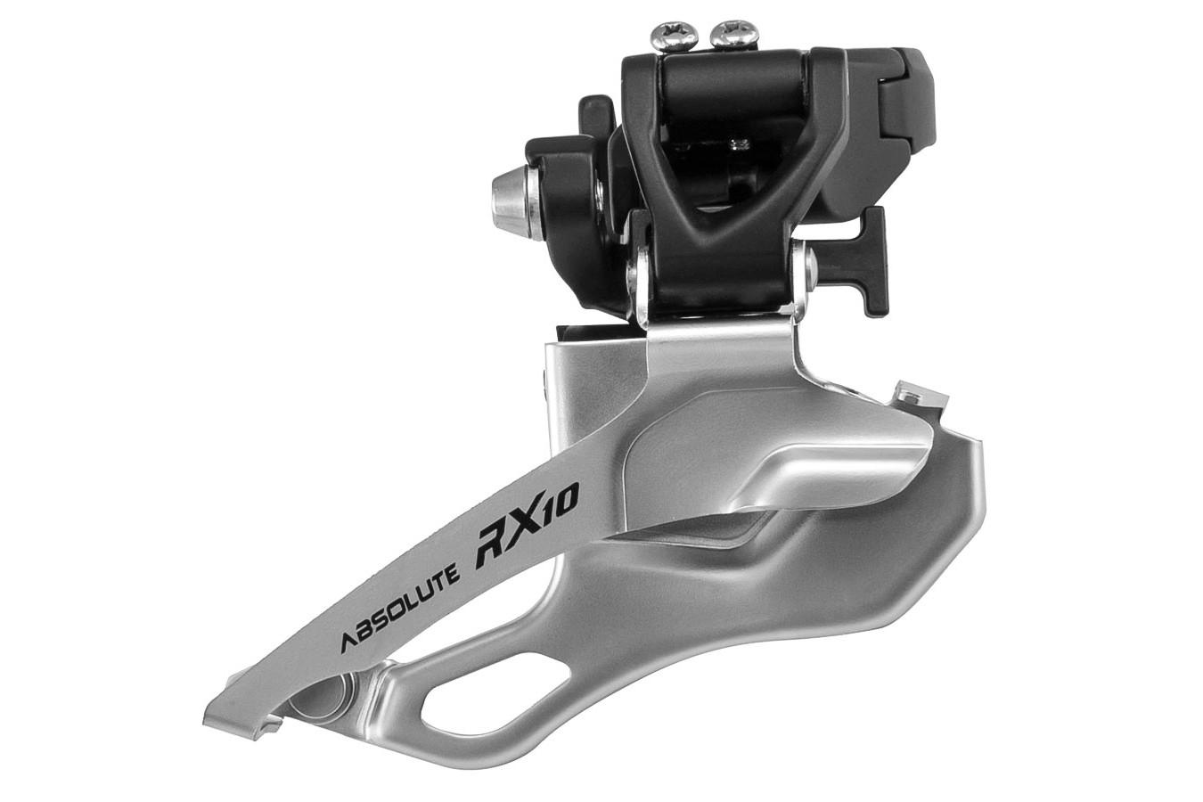 Câmbio dianteiro 34,9mm RX 2x10v - Absolute