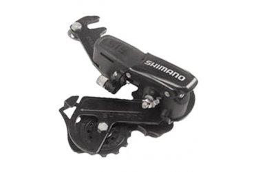 Câmbio traseiro Shimano TZ30 com gancheira