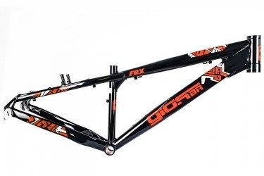 Quadro 26 FRX Black Edition - Gios