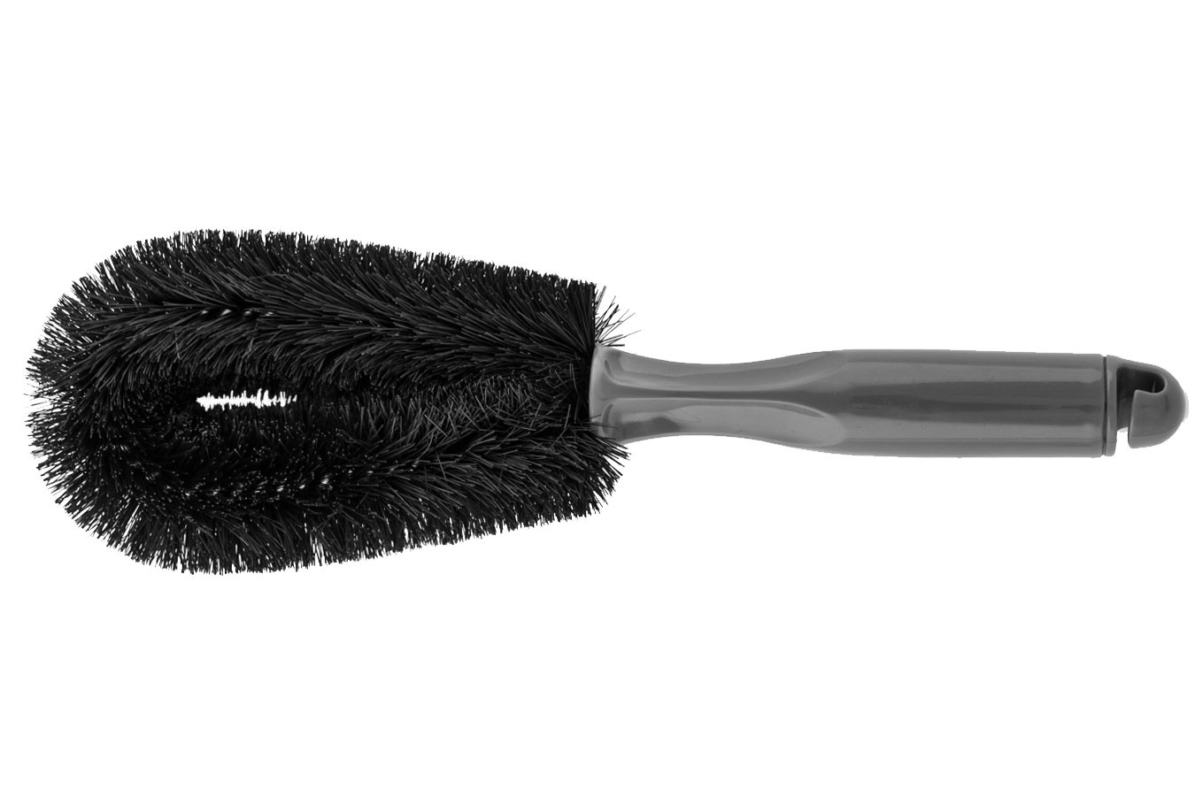 Jogo de 3 escovas para limpeza do quadro, transmissão e rodas - Absolute
