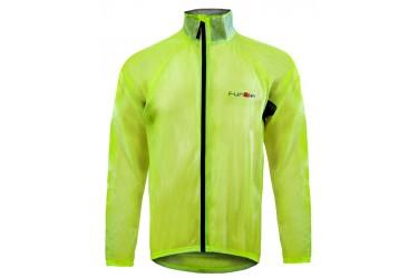 Jaqueta corta-vento impermeável para ciclistas - Funkier