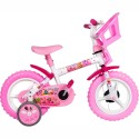 Bicicleta 12 Infantil Frozen - Bandeirante