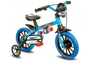 Bicicleta 12 Veloz - Nathor