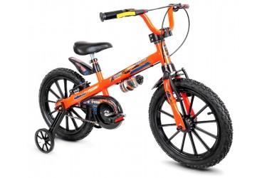 Bicicleta aro 16 masculina Extreme - Nathor